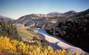 Am-Ziel-Erleuchtung: Neuseeland