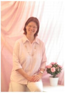 neues Zeitalter: die Spirituelle Meisterin Ayleen der Am-Ziel-Erleuchtung