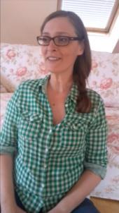 Christine: Spirituelle Meisterin der Am-Ziel-Erleuchtung