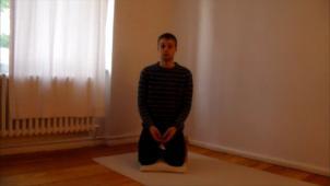 Lucas-2: Spiritueller Meister der Am-Ziel-Erleuchtung