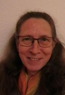 Spirituelle Meisterin Petra der Am-Ziel-Erleuchtung