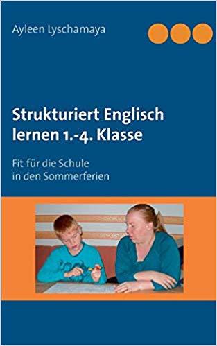 Strukturiert Englisch lernen Grundschule