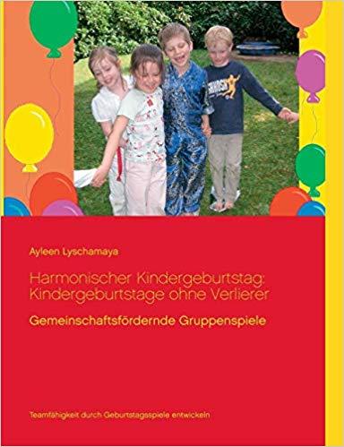 Harmonischer Kindergeburtstag: Teamfähigkeit entwickeln