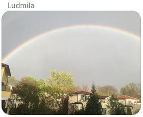Der Regenbogen des neuen Zeitalters-1