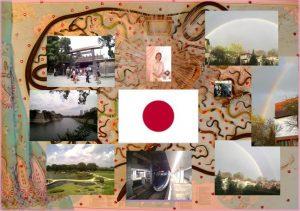 Neues Zeitalter: Neues Bewusstsein Japan