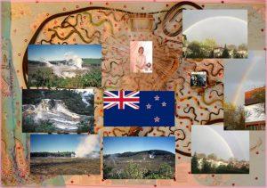 Neues Zeitalter: Neues Bewusstsein Neuseeland