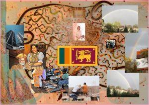 Neues Zeitalter: Neues Bewusstsein Sri Lanka