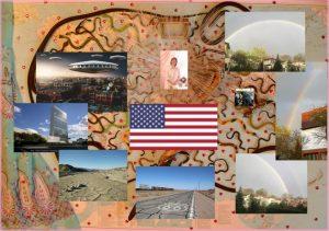 Neues Zeitalter: Neues Bewusstsein USA